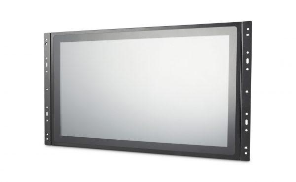 Beetronics 17inch touchscreen metal