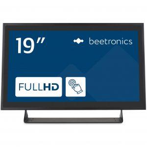 Beetronics 19inch touchscreen