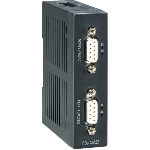Extensie stânga modul comunicare Fatek FBs-CM22