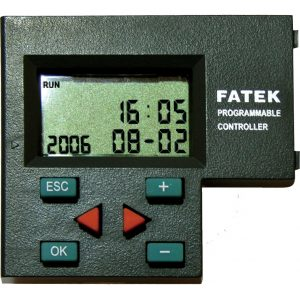 Extensie stânga panou de operare HMI încorporat Fatek FBs-BDAP