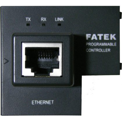 Extensie stânga placă Ethernet FBs-CBE