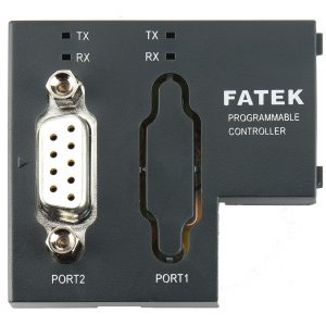 Extensie stanga placa comunicare Fatek FBs-CB2