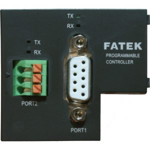 Extensie stânga placă comunicare Fatek FBs-CB25