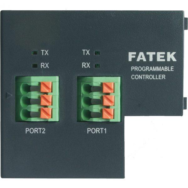 Extensie stânga placă comunicare Fatek FBs-CB55