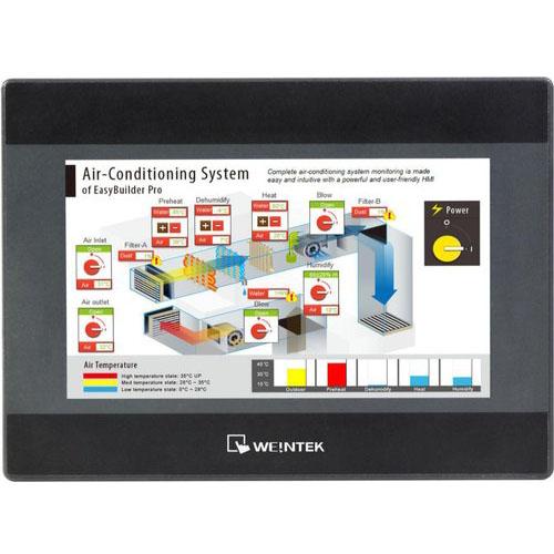 HMI Weintek-MT8071iP