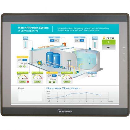 HMI Weintek MT8150XE display IPS 15 inch