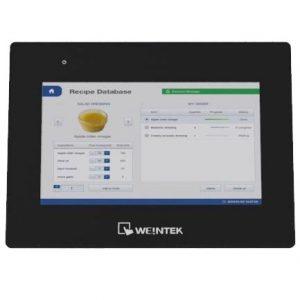 HMI Weintek cMT2078X