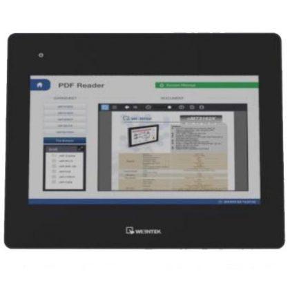 HMI complex Weintek cMT2108X display 10.1 inch