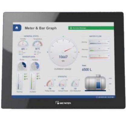 HMI complex Weintek cMT2158X display IPS 15 inch