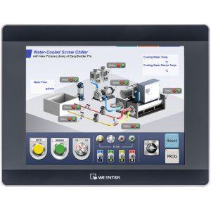 Monitor industrial Weintek cMT-iV6