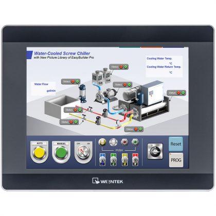 Monitor industrial Weintek cMT-iV6 display 9.7″ inch