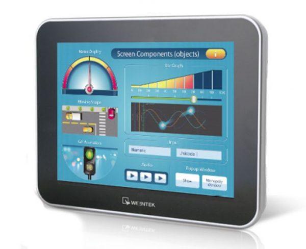 PC Industrial Weintek cMT-iPC10