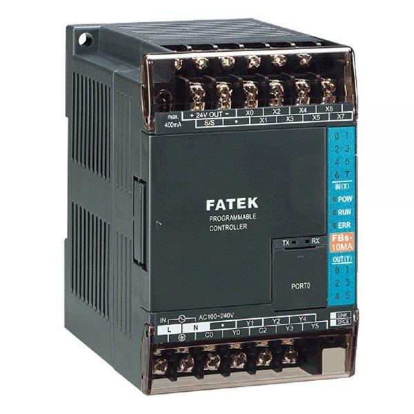 PLC Fatek FBs-10MA