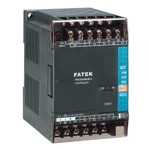 PLC Fatek FBs-10MC