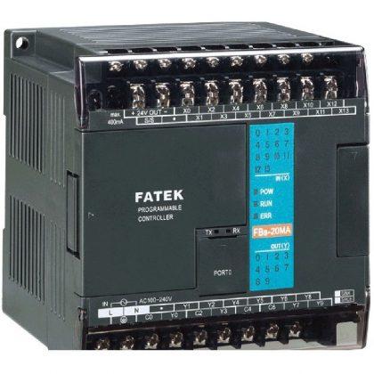 PLC Fatek FBs-20MA 12DI, 8DO