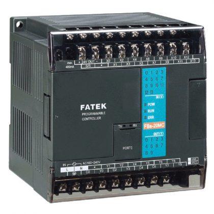PLC Fatek FBs-20MC 12DI, 8DO