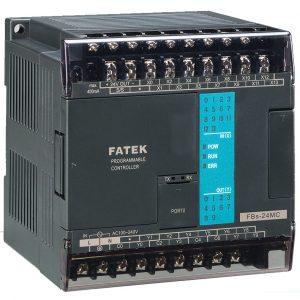 PLC Fatek FBs-24MC