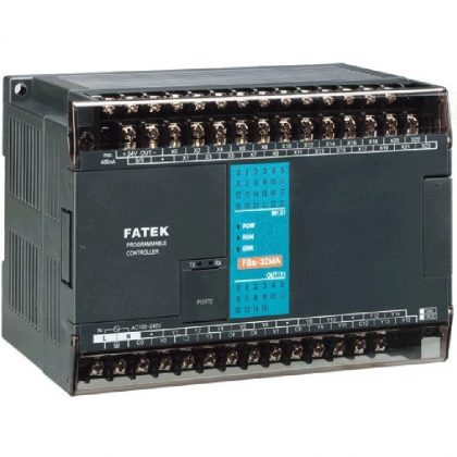 PLC Fatek FBs-32MA 20DI, 12DO