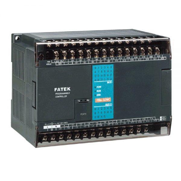 PLC Fatek FBs-32MC