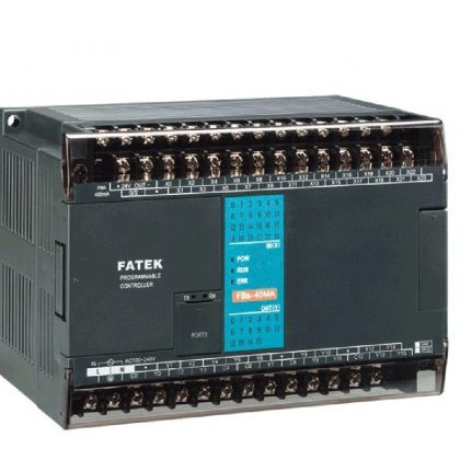 PLC Fatek FBs-40MA 24DI, 16DO