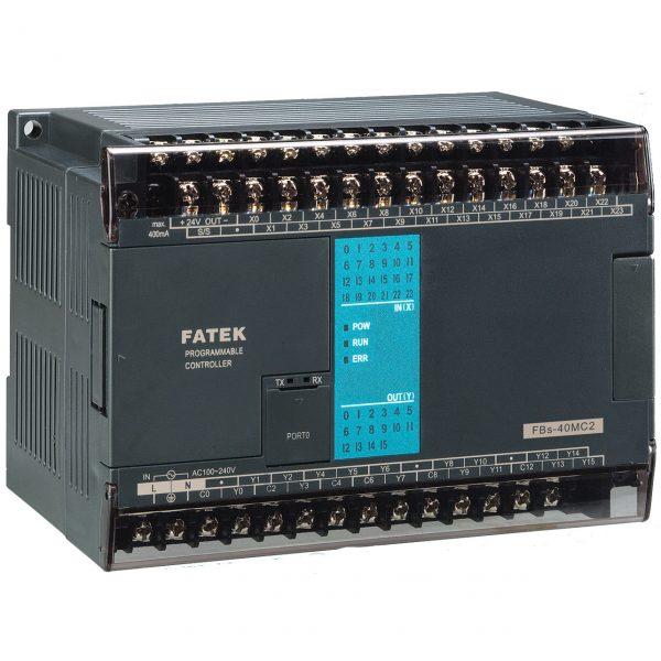 PLC Fatek FBs-40MC
