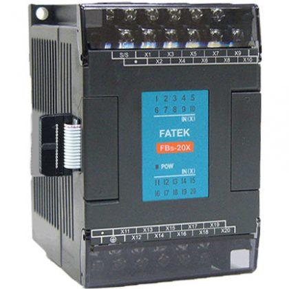 Extensie dreapta Fatek FBs-20X 20DI