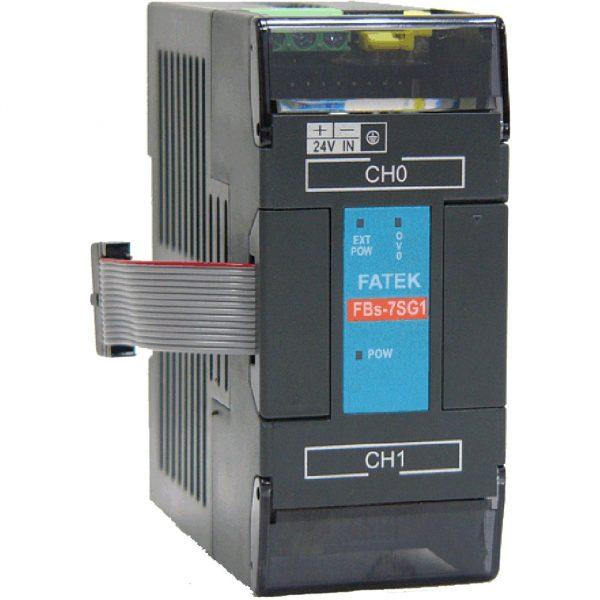 Extensie dreapta PLC Fatek FBs-7SG1