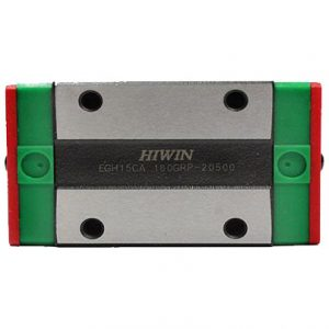 Patină liniară HIWIN EGH15CA Z0 H