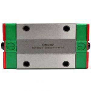 Patină liniară HIWIN EGH20CA Z0 H