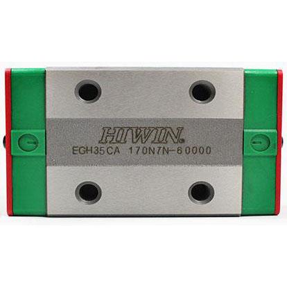 Patină liniară HIWIN EGH35CA Z0 H