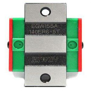 Patină liniară HIWIN EGW15SA Z0 H
