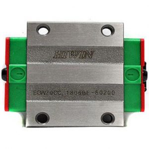 Patină liniară HIWIN EGW20CC Z0 H