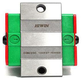 Patină liniară HIWIN EGW20SC Z0 H