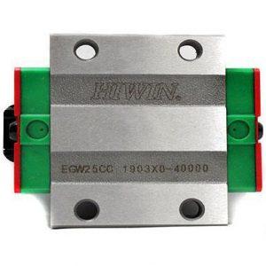 Patină liniară HIWIN EGW25CC Z0 H