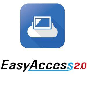 Licenta EasyAccess 2.0